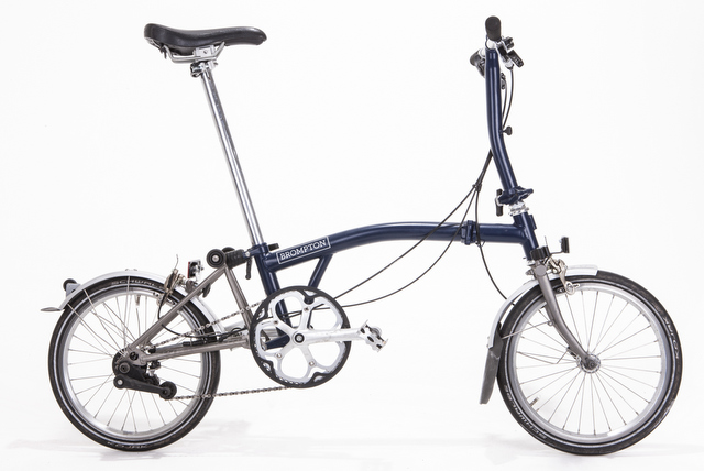 Brompton_SL2_Superlight_folding_bike