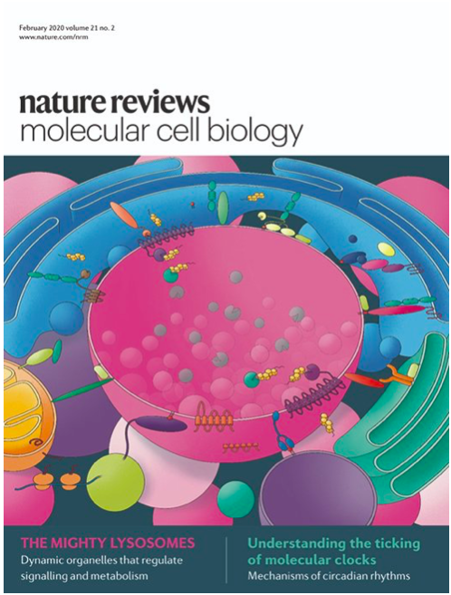 nature-reviews-molecular-cell-biology
