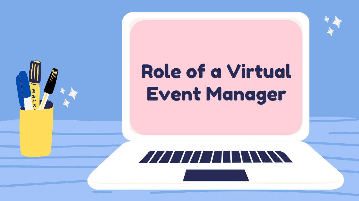 virtual event manager